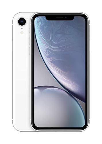 Apple iPhone XR (64GB) - White 4