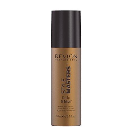 Revlon Professional, Creme Curly Orbital Style Masters, Attivatore di Ricci, 150 ml