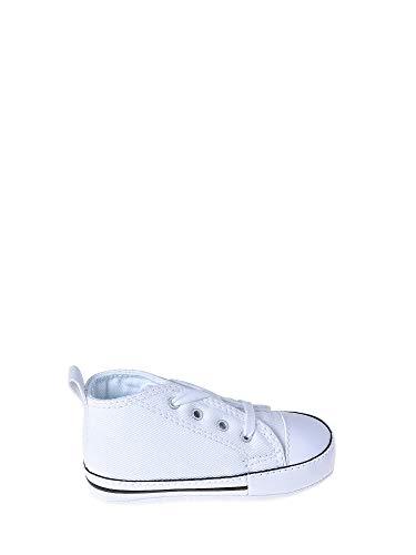 Converse First Star 88875, Sneaker, Unisex bambino, Blu (Blau (Marineblau)), 18