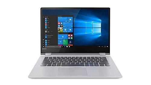 "Lenovo Yoga 530-14ARR - Portátil táctil Convertible de 14"" HD (AMD Ryzen3 2200U, 4GB de RAM, 128GB de SSD, Windows 10) Negro - Teclado QWERTY Español"