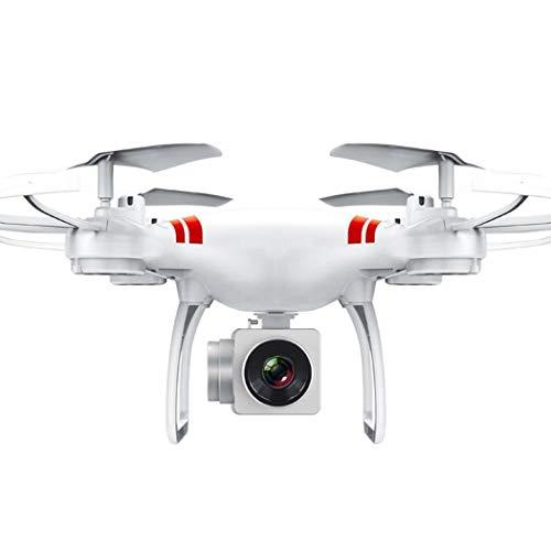 Suzaku Auto Return Quadcopter Remote Control Helicopter WiFi Drone a 4 Assi in Tempo Reale Droni