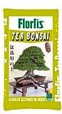 Bonsai de suelo 5 litros - Específico para cultivar y replantear bonsai