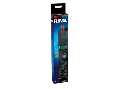 Hagen Fluval E 200W Electronic Heater
