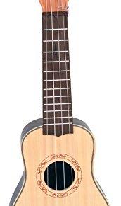 Bontempi- Ukelele, 53 cm (Spanish Business Option Tradding 20 5303)