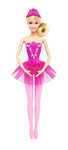 Barbie Ballerina, Pink