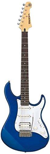 Yamaha PACIFICA012 Electric Guitar, Dark Blue Metallic