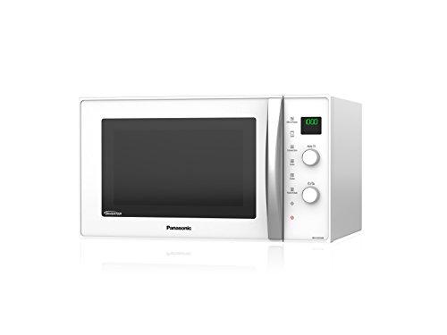 Panasonic nn-cd555wepg Horno a microondas combinado Slim, 27L