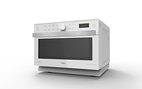 Whirlpool MWP 337 W Forno a Microonde, Bianco