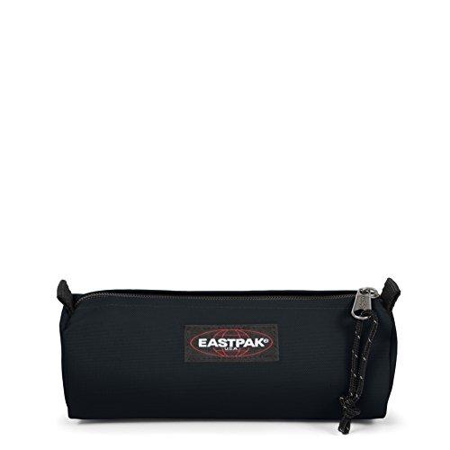 Eastpak Benchmark Single Astuccio, 21 cm, Blu (Cloud Navy)