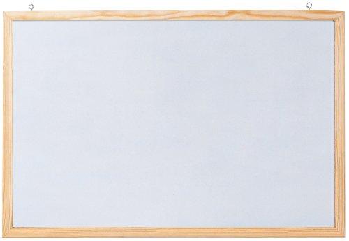 Franken CC-MM3040 - Lavagna magnetica da parete, lavagna memo, 40 x 30 cm