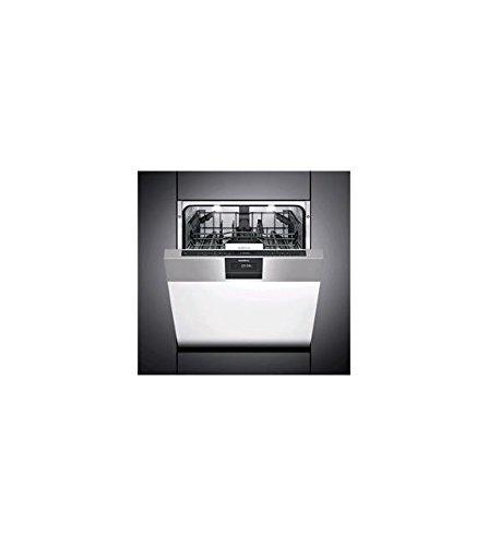 Gaggenau Lavastoviglie ad Incasso con Frontalino a Vista DI 260 110 Finitura Acciaio Inox da 60cm