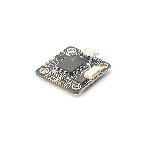 Erduo F4 per Nano Stm32f405 2-4s Flight Controller 20 x 20mm 4g Built-in Osd 5v Bec LC Filter FC per...