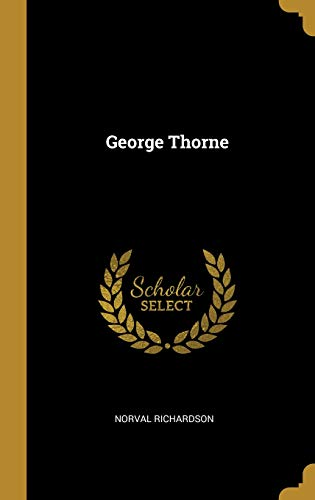George Thorne