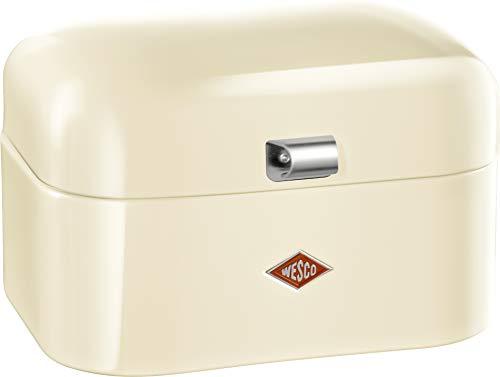 Wesco 235101-23 Brotkasten Single Grandy, mandel