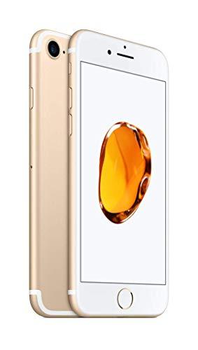 "Apple iPhone 7 - Smartphone de 4.7"" (32 GB) oro"