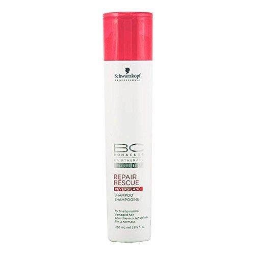Schwarzkopf Professional Repair Rescue Shampoo, 250ml 8