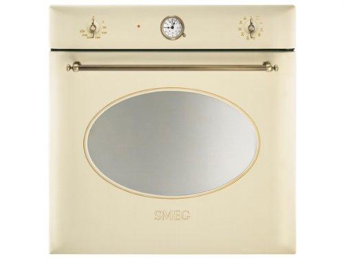 Smeg SF855PO Forno elettrico 79L 3000W A-10% Crema forno