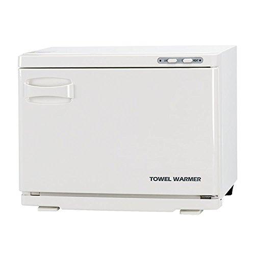 Handtuchwärmer Kompressenwärmer 18 Liter mit UV-Sterilisierfunktion