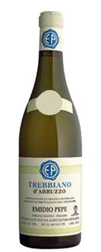 Trebbiano d'Abruzzo Vino Biologico DOC 2015 Emidio Pepe