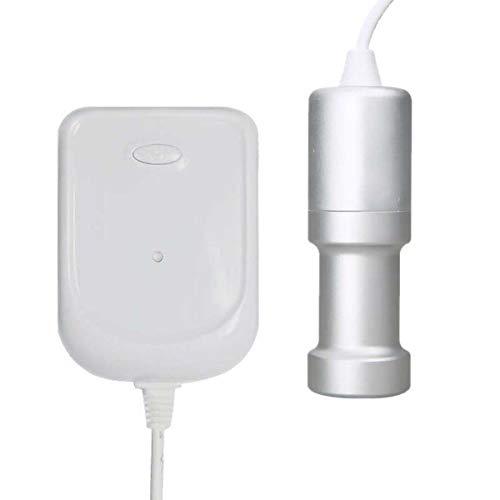 Mfnyp Lavatrice ad ultrasuoni per Uso Domestico, Lavatrice ad ultrasuoni Portatile, lavasciuga per...