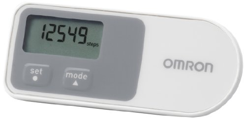 OMRON Walking Style One 2.0 Contapassi