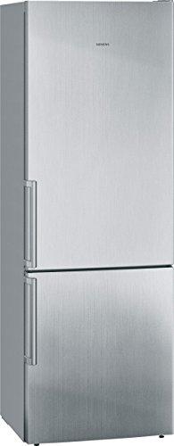Siemens KG49EBI40 Frigo-congelatore (Libera installazione, 296L 111L A+++ , SN, N, ST, T, LED),...