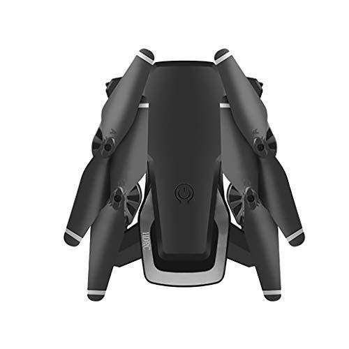 Honestyi Drone Droni Professionale HDRC D8 Pieghevole WiFi 1080P Drone e Telecamera HD Quadcopter 20...