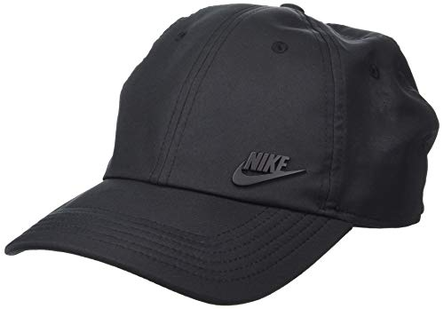 Nike U NSW Arobill H86 Mt Ft Tf, Cappellino Unisex - Adulto, Black, Taglia Unica