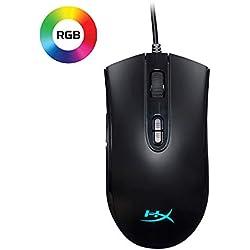 HyperX Pulsefire HX-MC004B Core RGB Gaming Mouse (Black)