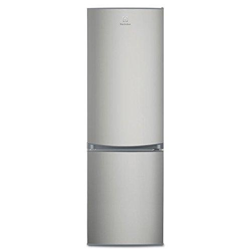 Electrolux EN3750MOX - Frigorifero Combinato (Classe A++ Capacità Lorda / Netta 370/349 Litri No...
