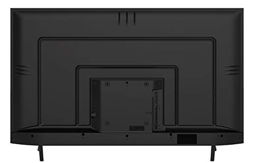 HISENSE H55BE7000 TV LED Ultra HD 4K, HDR, Dolby DTS, Slim Design, Smart TV VIDAA U3.0 AI, Triple...