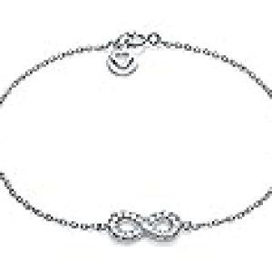 Pulsera Viceroy Jewels 5017P000-30 Infinito Plata de Ley
