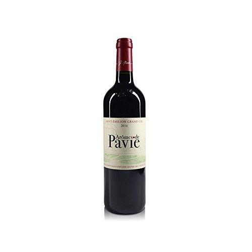 Arômes de Pavie - Château Pavie - Saint-Emilion Grand Cru 2014 - 6 x Bouteille (75 cl)