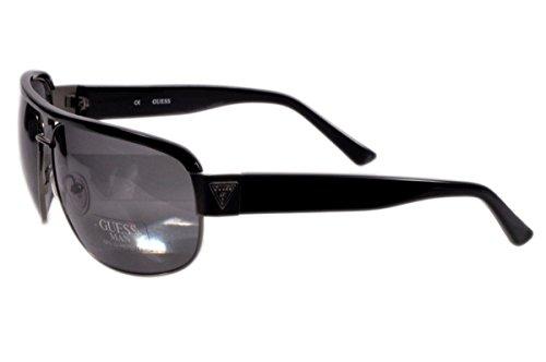 Guess Gu6555 Gun-3 Gafas 16308 - Occhiali da sole vintage