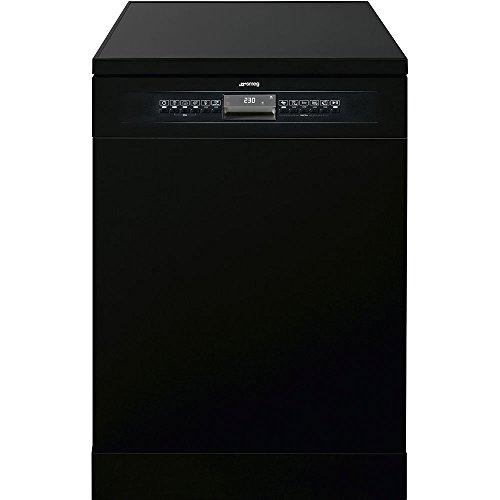 Smeg lvs432nit Libera installazione 13posate a + + + lavastoviglie-lavastoviglie, Libera...