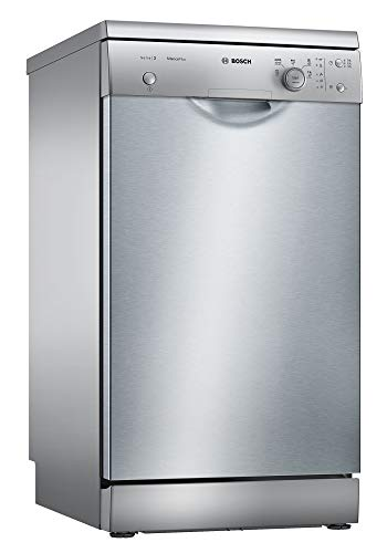 Bosch Serie 6 SPS25CI00E Libera installazione 9coperti A+ lavastoviglie