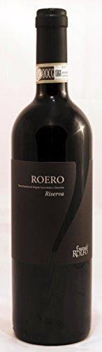 emanuele rolfo Il Nebbiolo nel Roero: 3 Bottiglie Nebbiolo d'Alba 2016 + 3 Bottiglie Roero 2015 riserva