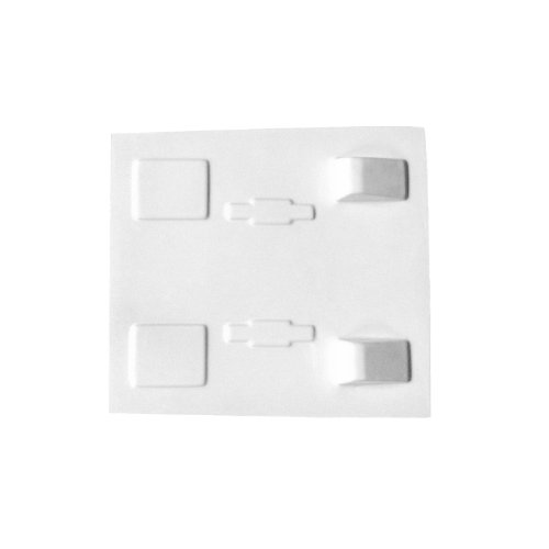 Shunbo Hatch for The Shunbo Monsoon - White RC Sailboat