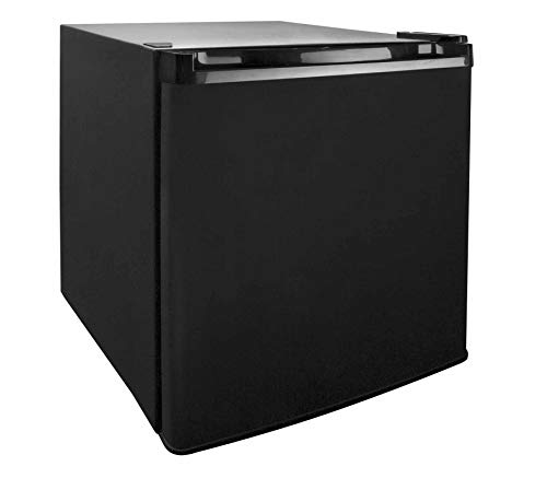 Lacor 69075- Frigo mini-bar nero 40 lt 70 W