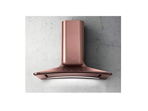 Elica Sweet cappa a parete PRF0120672-Rame