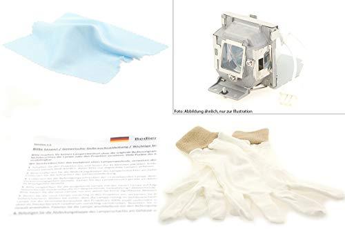 Set per l'installazione di proiettori con VIEWSONIC RLC-055 modulo originale, in bundle con panno...