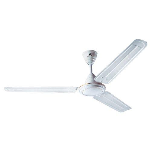 Bajaj New Bahar 1200mm Ceiling Fan (White)