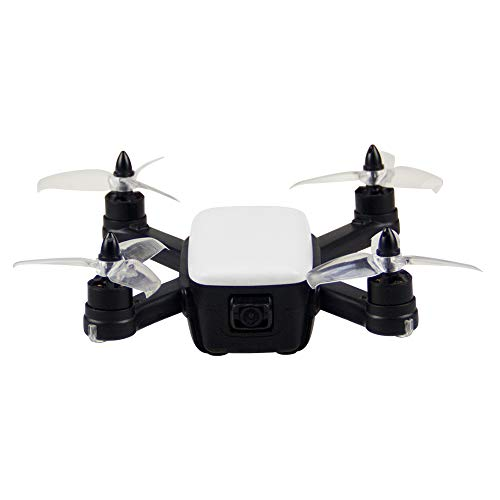913 GPS 5G WiFi FPV con 1080P HD Camera Altitude Hold Mode Brushless RC Drone Quadcopter RTF Bianca