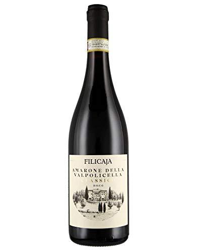 Amarone della Valpolicella Classico DOCG 2015 - Villa da Filicaja - 1 x 0,75 l