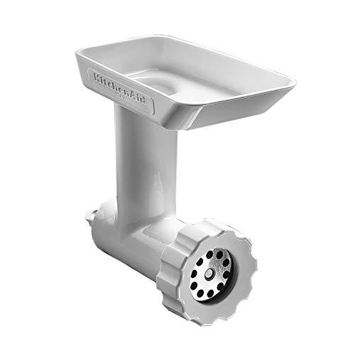 KitchenAid 5FGA Tritatutto, Accessorio per Robot da Cucina KitchenAid