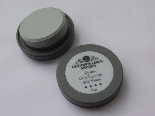 Gränsfors - Piedra para afilar hachas, cerámica