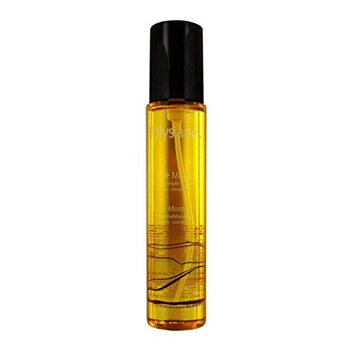 Polysianes elixir de Monoi olio secco multi uso : corpo viso e capelli 100ml