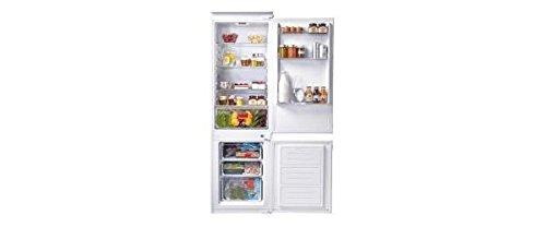 Candy CKBBS 100 S Incasso 250L A+ Bianco frigorifero con congelatore