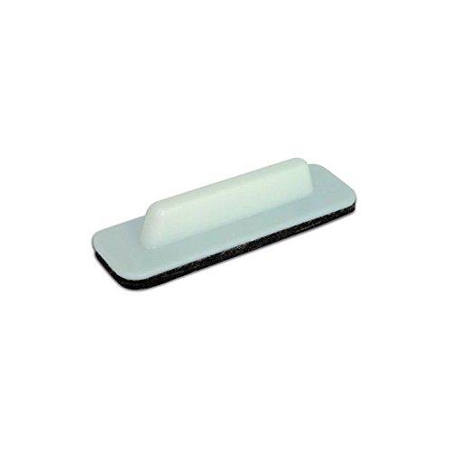 Cancellino per lavagna in feltro con manico rettangolare nettalavagne per lavagne