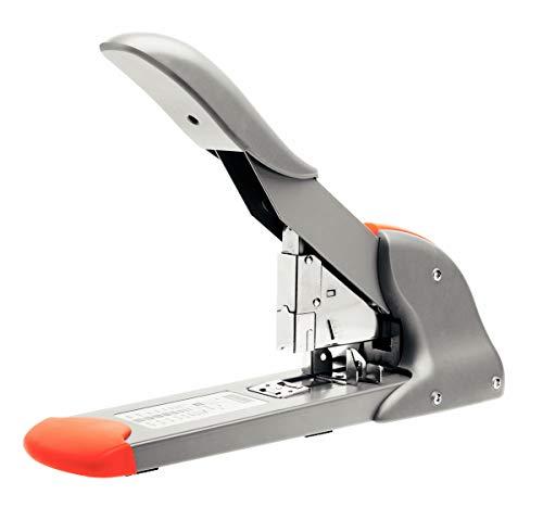 RAPID HD210 FASHION - Cucitrice Heavy Duty - 210 fg - Grigio/Arancio - 23633700